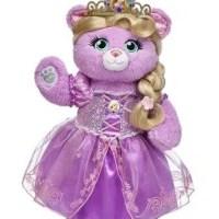 Disney Princess Rapunzel Build-a-Bear