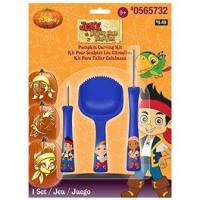 Jake and the Neverland Pirates Pumpkin Carving Kit