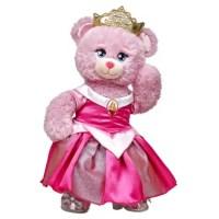 Princess Aurora Disney Princess Build-a-Bear
