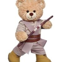 Rey™ Happy Hugs Build-a-Bear