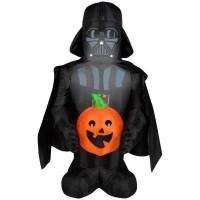 Star Wars Darth Vader Halloween Inflatable
