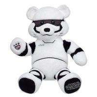 Stormtrooper™ Build-a-Bear