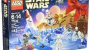 lego star wars advent calendar 2016