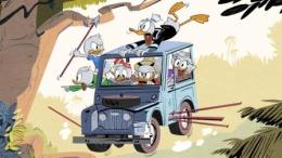 new ducktales 2017 disney xd