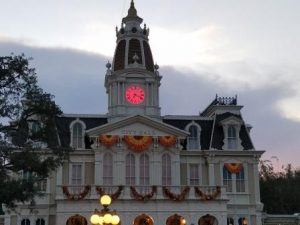Disney World's Mickey's Not-So-Scary Halloween Party 2017