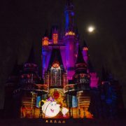 Disney World's New Castle Projection Show Starts Next Week: What We Know