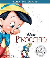 Pinocchio signature collection