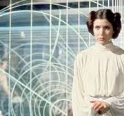 R.I.P. Carrie Fisher (1956-2016)