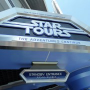 Happy 30th Birthday Star Tours!