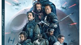 star wars rogue one dvd blu-ray