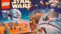 2017 LEGO Star Wars Advent Calendar