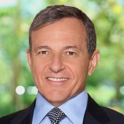 Disney CEO Bob Iger Agrees to Stay Longer