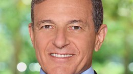 bob iger disney ceo award