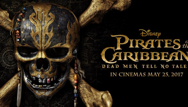 Pirates of the Caribbean Dead Men Tell No Tales box office