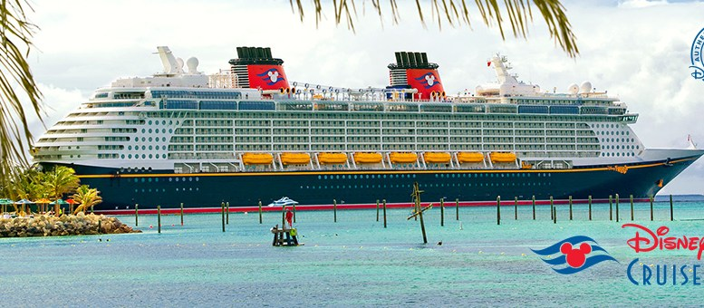 disney cruise line statistics fun facts