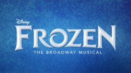 frozen broadway musical