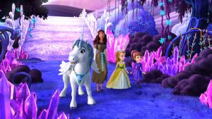 New Sofia The First Movie Coming To Disney Junior This Month