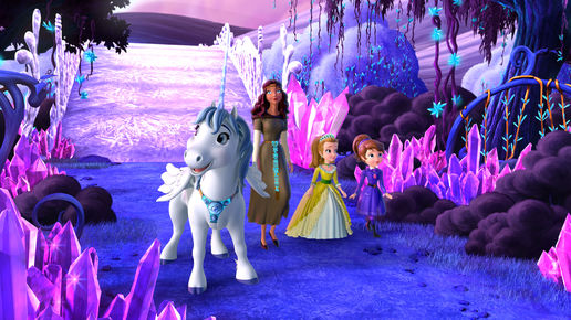 sofia movie mystic isles disney junior