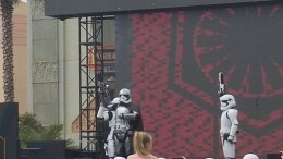 star wars show disney's hollywood studios
