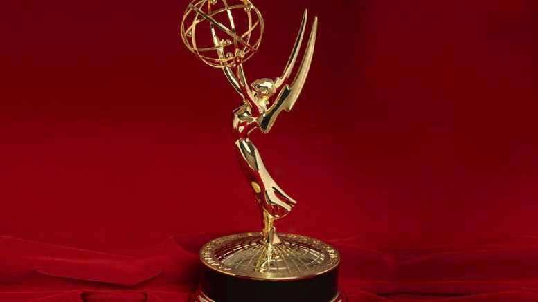 disney emmy nominations 2017