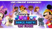 Disney Junior Dance Party! On Tour