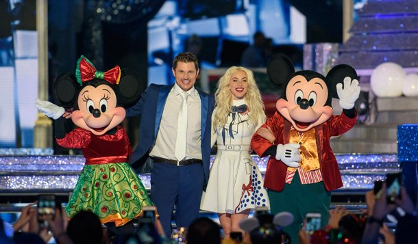Details Released About Disney Parks Holiday TV Specials