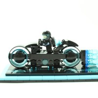 Fan-Created TRON LEGO Set Approved for Production