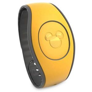 Disney MagicBand 2 - Yellow