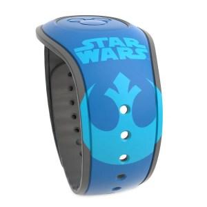 Luke Skywalker MagicBand 2 - Star Wars The Last Jedi