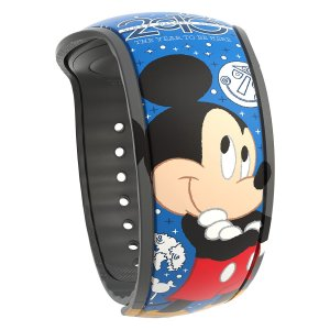 Mickey Mouse MagicBand 2