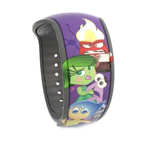 PIXAR Inside Out MagicBand 2