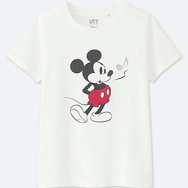 Sounds of Disney Short-Sleeve Graphic T-Shirt