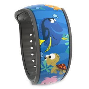 The Seas with Nemo & Friends MagicBand 2