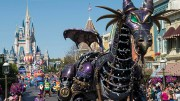 disney world magic kingdom festival of fantasy parade