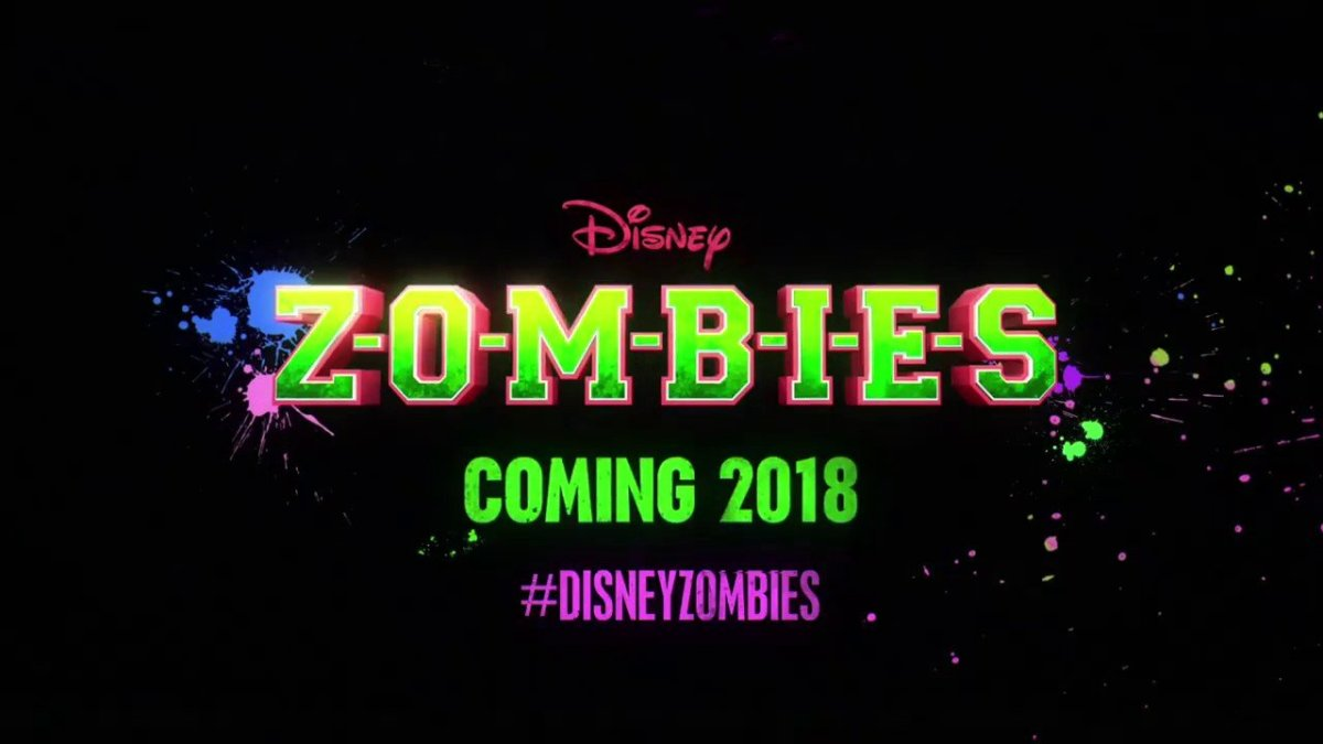 ZOMBIES | Everything You Need to Know About the New Disney Channel Show