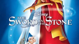 sword in the stone remake live action