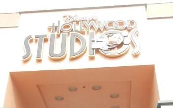 Disney's Hollywood Studios name change