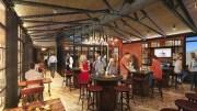 disney springs Wine Bar George