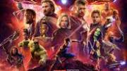 avengers infinity war box office