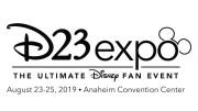 d23 2019 dates