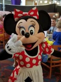 Chef Mickey's   Disney's Contemporary Resort (Disney World)