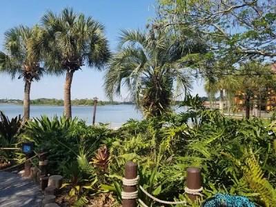 Disney's Polynesian Village Resort (Disney World)