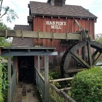 Tom Sawyer Island (Disney World)