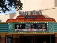 Walt Disney Presents (Disney World)