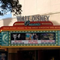 Walt Disney Presents (Disney World)