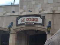 Le Cellier Steakhouse (Disney World)