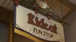 Kidcot Fun Stops (Disney World)