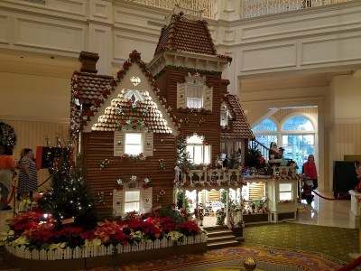 Disney's Grand Floridian Resort & Spa (Disney World)