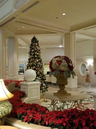 Disney's Grand Floridian Resort & Spa (Disney World)
