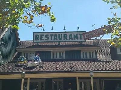 Restaurantosaurus (Disney World)